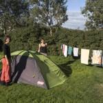 Reykjavik Campsite